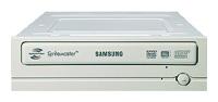 Toshiba Samsung Storage TechnologySH-S183M White