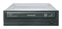 Toshiba Samsung Storage Technology SH-S202H Black