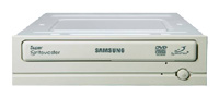 Toshiba Samsung Storage Technology SH-S202H White