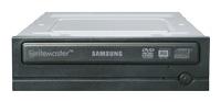 Toshiba Samsung Storage TechnologySH-S203B Black