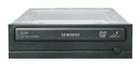 Toshiba Samsung Storage TechnologySH-S203D Black