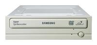 Toshiba Samsung Storage TechnologySH-S203D White
