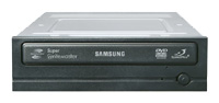 Toshiba Samsung Storage TechnologySH-S203P Black