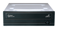 Toshiba Samsung Storage TechnologySH-S223B Black