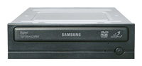 Toshiba Samsung Storage Technology SH-S223F Black