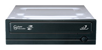 Toshiba Samsung Storage TechnologySH-S223L Black