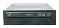 Toshiba Samsung Storage Technology SH-S223Q Black