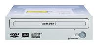 Toshiba Samsung Storage TechnologySH-W12A White