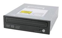 Toshiba Samsung Storage TechnologySH-W162C Black
