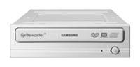Toshiba Samsung Storage TechnologySH-W162C White