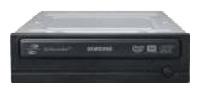 Toshiba Samsung Storage TechnologySH-W162L Black