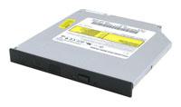 Toshiba Samsung Storage TechnologySN-W082 Black