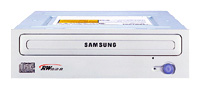 Toshiba Samsung Storage Technology SW-252F White