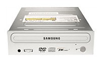 Toshiba Samsung Storage TechnologySW-252S White