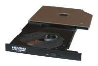 Toshiba Samsung Storage TechnologyTS-L802A Black