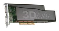 3DlabsWildcat Realizm 200 AGP 512Mb 256 bit