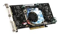 3DlabsWildcat VP560 AGP 64Mb 128 bit 2xDVI