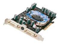 3DlabsWildcat VP990 Pro AGP 512Mb 256 bit