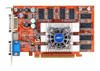 ABITRadeon X550 400Mhz PCI-E 128Mb 500Mhz