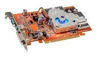ABITRadeon X700 Pro 425Mhz PCI-E 256Mb
