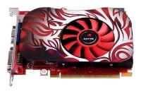 AFOXRadeon HD 5550 550Mhz PCI-E 2.0