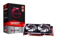 AFOXRadeon HD 5850 725Mhz PCI-E 2.0