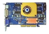 AlbatronGeForce 6600 300Mhz AGP 128Mb 500Mhz