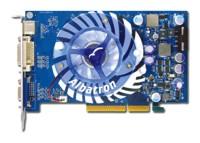 AlbatronGeForce 6600 GT 500Mhz AGP 128Mb