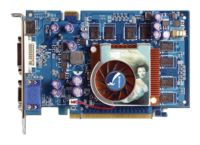 AlbatronGeForce 6600 GT 500Mhz PCI-E 512Mb
