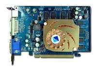 AlbatronGeForce 6600 LE 300Mhz PCI-E 256Mb