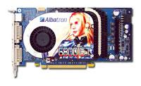 AlbatronGeForce 6800 GT 350Mhz PCI-E 256Mb