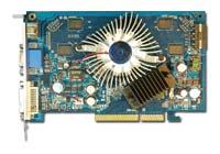 AlbatronGeForce 7600 GS 400Mhz AGP 256Mb