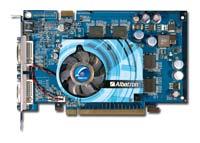 AlbatronGeForce 7600 GT 560Mhz PCI-E 128Mb