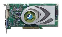 AlbatronGeForce 7800 GS 375Mhz AGP 256Mb