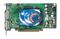 AlbatronGeForce 7900 GS 450Mhz PCI-E 256Mb