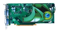 Albatron GeForce 7950 GX2 500Mhz PCI-E 1024Mb