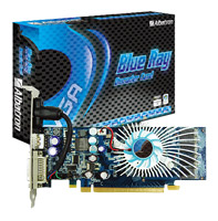 Albatron GeForce 8500 GT 400Mhz PCI-E 256Mb
