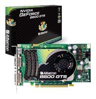 AlbatronGeForce 8600 GTS 675Mhz PCI-E 256Mb