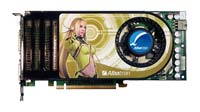 AlbatronGeForce 8800 GTS 500Mhz PCI-E 320Mb