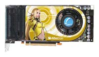 AlbatronGeForce 8800 GTS 500Mhz PCI-E 640Mb
