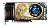 AlbatronGeForce 8800 GTX 575Mhz PCI-E 768Mb