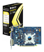 Albatron GeForce 9500 GT 550Mhz PCI-E 2.0