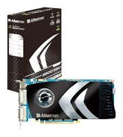 AlbatronGeForce 9600 GSO 680Mhz PCI-E 2.0