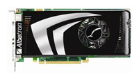 Albatron GeForce 9600 GT 650Mhz PCI-E 2.0