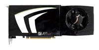 AlbatronGeForce GTX 260 576Mhz PCI-E 2.0