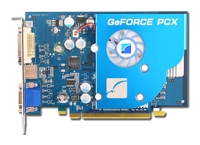 Albatron GeForce PCX 5750 425Mhz PCI-E 128Mb