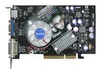 AopenGeForce 6200 300Mhz AGP 128Mb 550Mhz