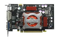 AopenGeForce 6600 GT 500Mhz PCI-E 128Mb