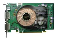 AopenGeForce 6600 GT 550Mhz PCI-E 128Mb