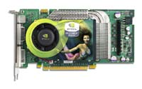 Aopen GeForce 6800 Ultra 400Mhz PCI-E 512Mb